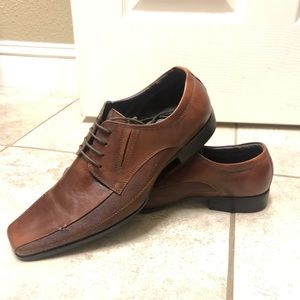 Kenneth Cole Reaction, 10.5, dress shoes